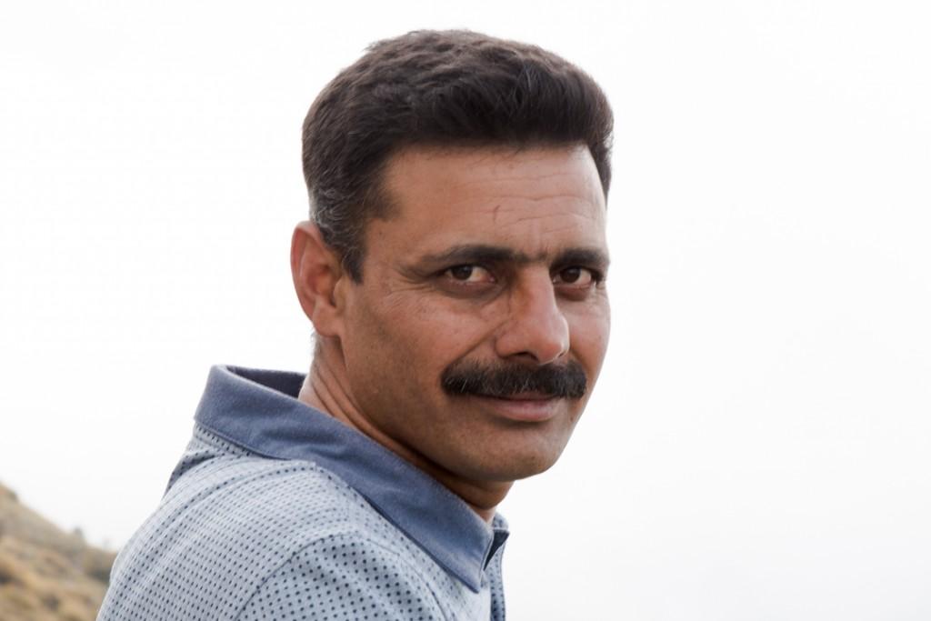 Yoginder Rana. Indian Hero! October 2015 ©robertmoses
