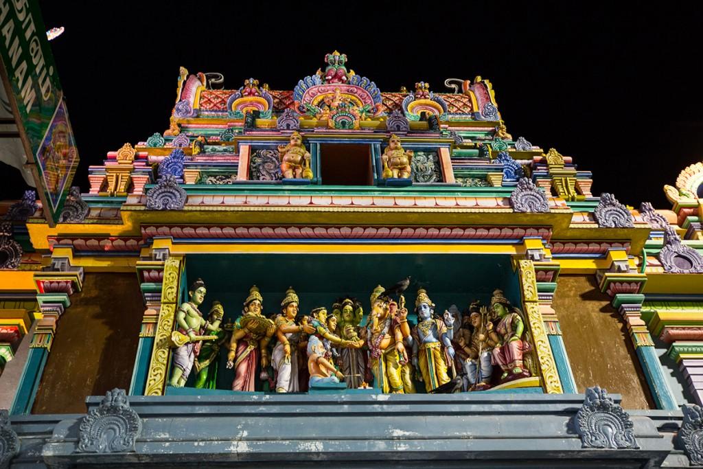 Ganesha's wedding celebrations.  January 12, 2016. ©robertmoses
