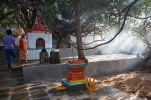 Bharat das place of tapas. ©robertmoses